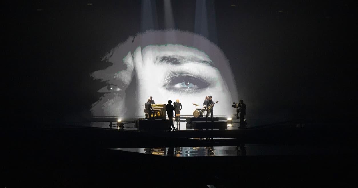 Eurovision 2021 - Jury Show Finale - Belgio