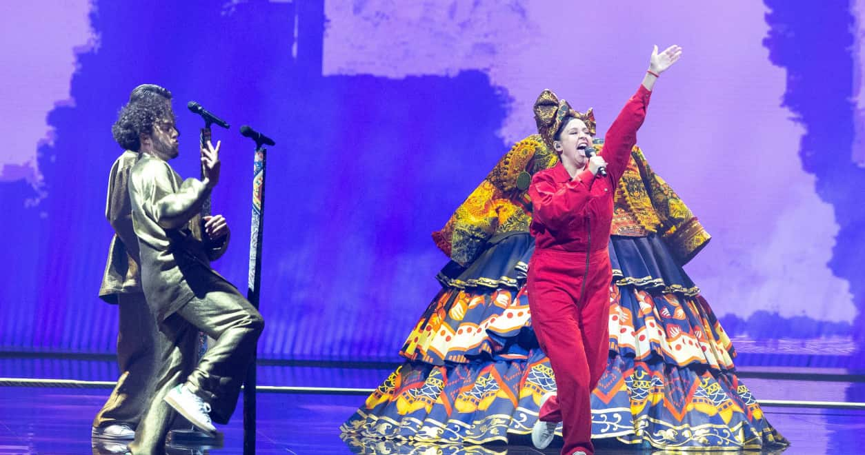 Eurovision 2021 - Jury Show Finale - Russia