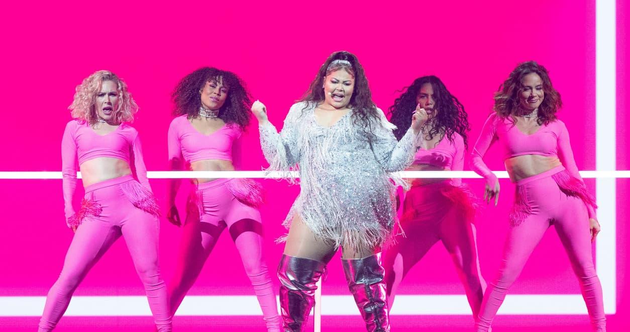 Eurovision 2021 - Jury Show Finale - Malta