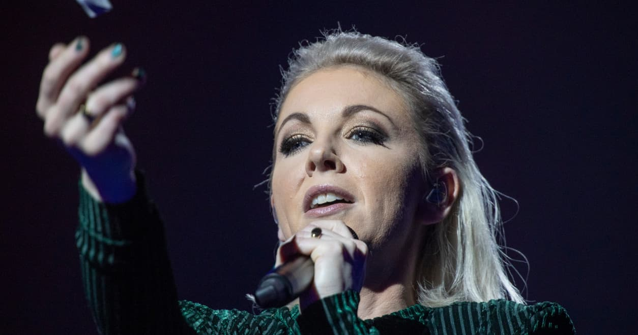 Eurovision 2021 - Jury Show Prima Semi - Irlanda