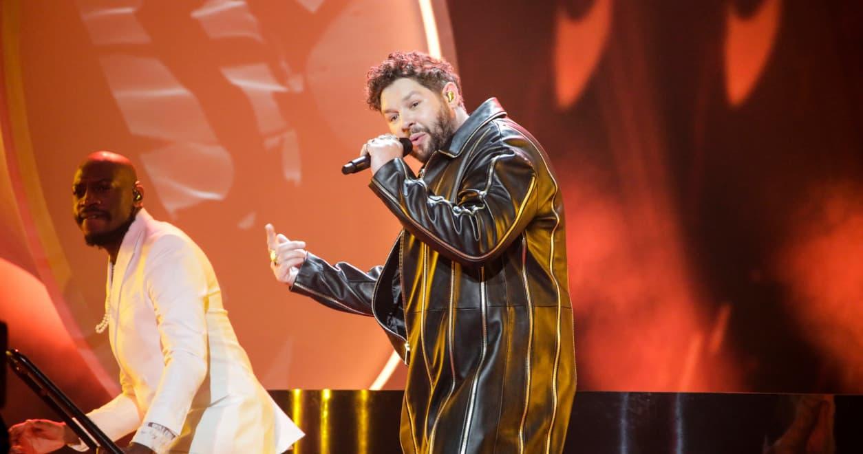 Eurovision 2021 - Jury Show Finale - Regno Unito