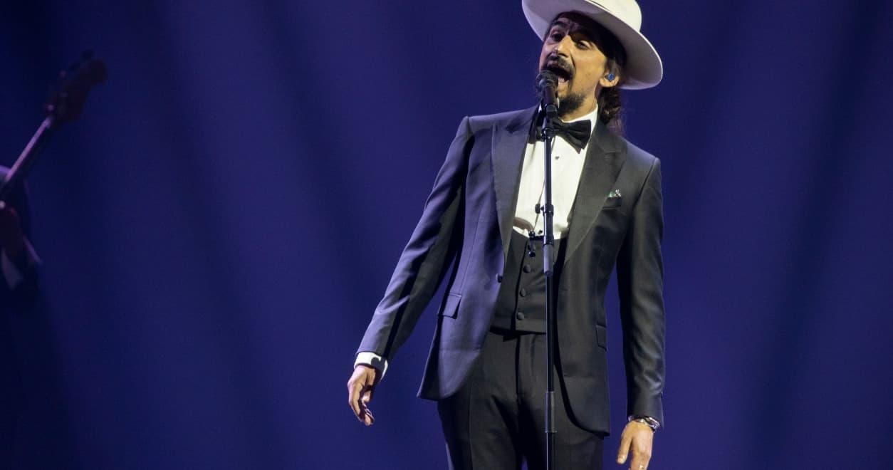 Eurovision 2021 - Jury Show Seconda Semi - Portogallo