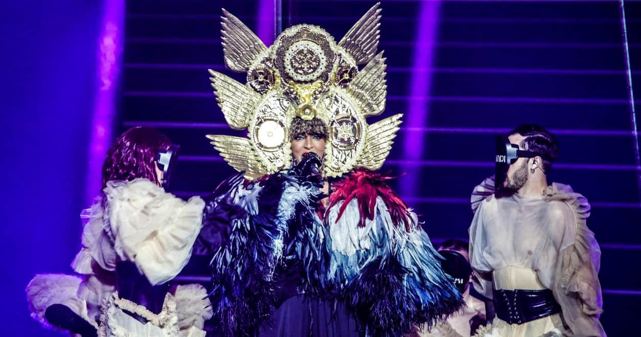 Eurovision 2021 - Jury Show Finale - San Marino