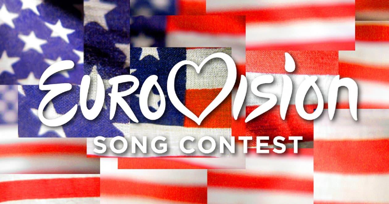 USA America Eurovision Song Contest