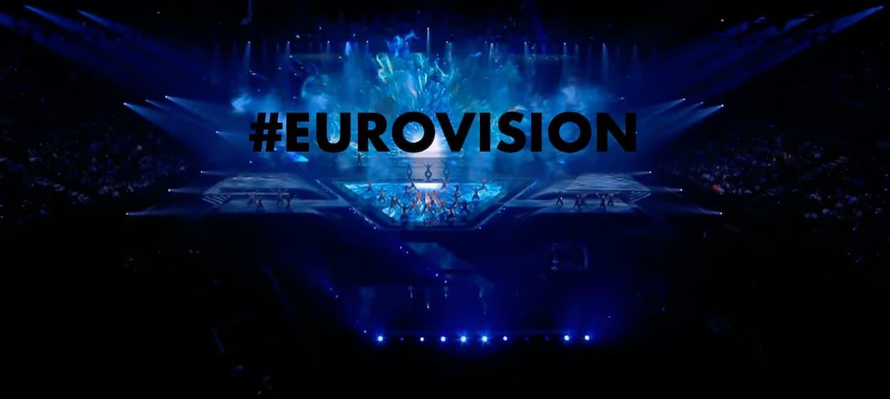 Hashtag Eurovision 2021