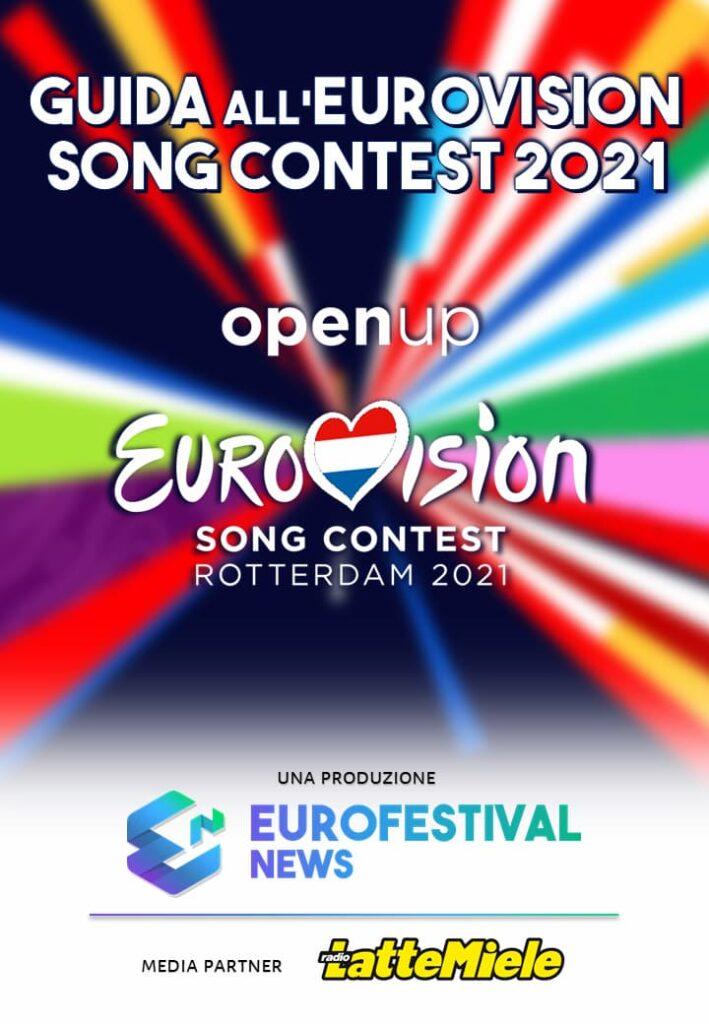 Guida Eurovision 2021
