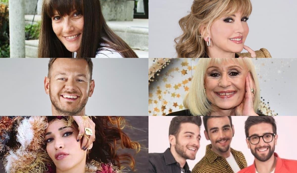 Eurovision 2022 Toto-conduttori