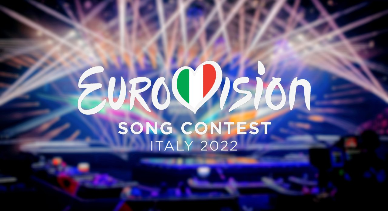 eurovision song contest italy 2022