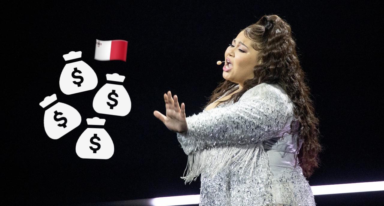 malta destiny eurovision malta-gate
