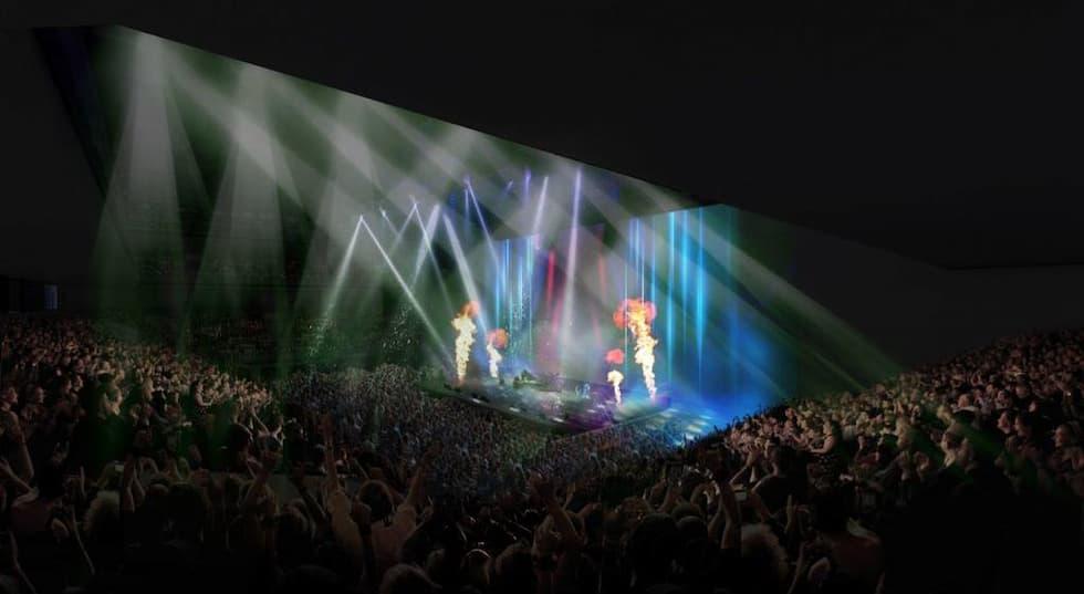 Arena della Musica Padova