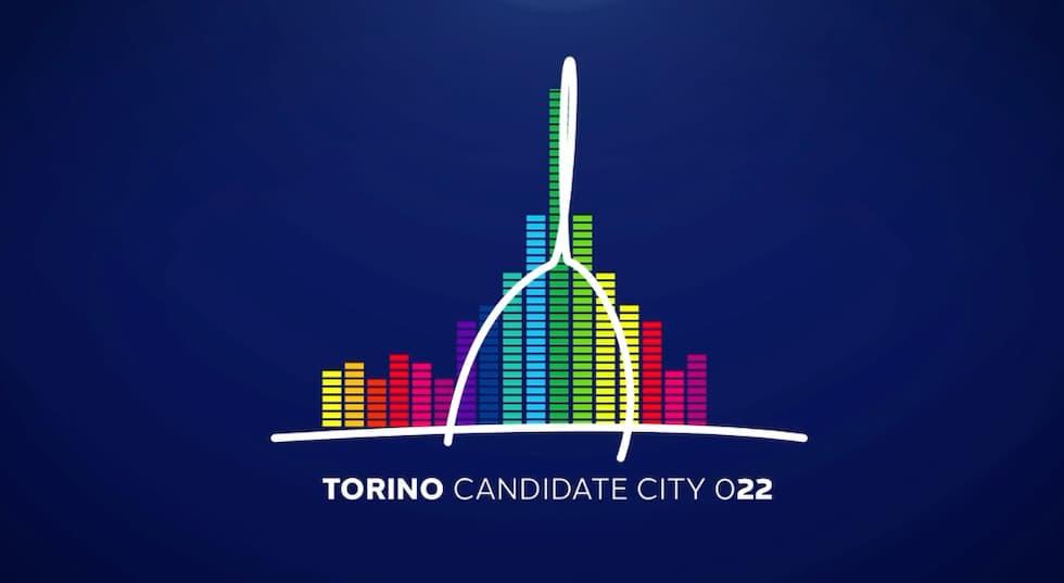 Candidatura Torino Eurovision 2022