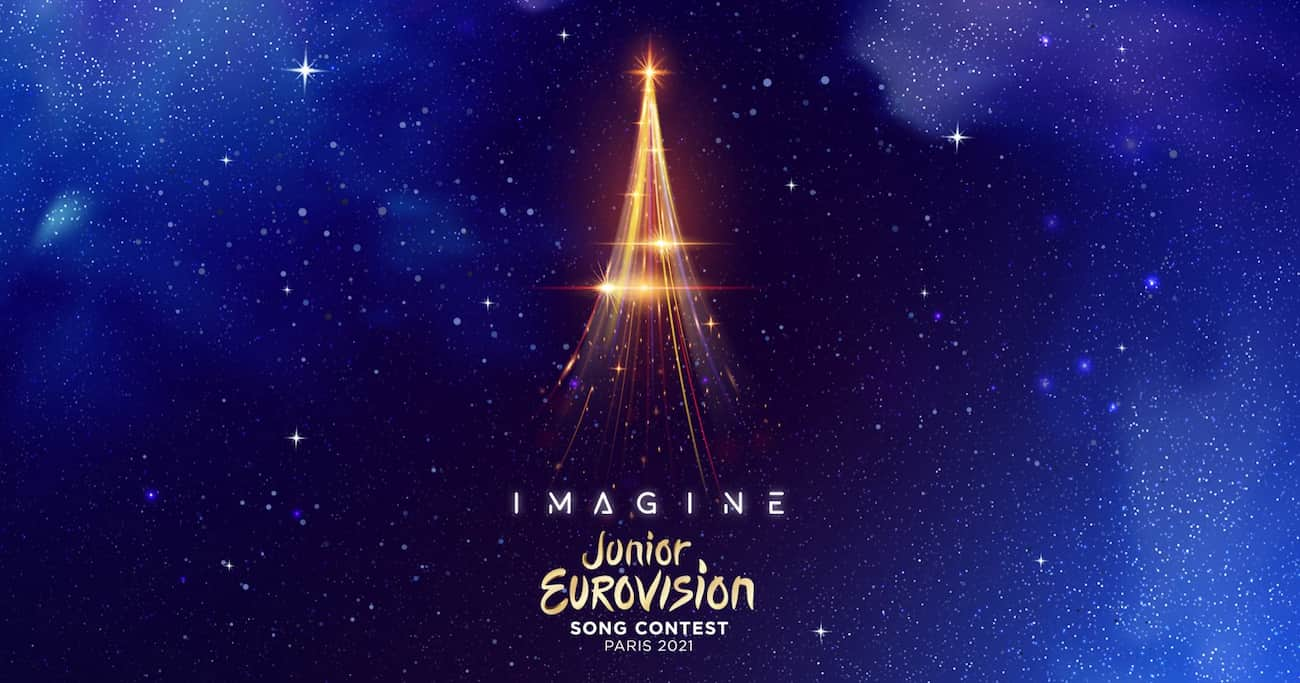 Junior Eurovision 2021 Parigi